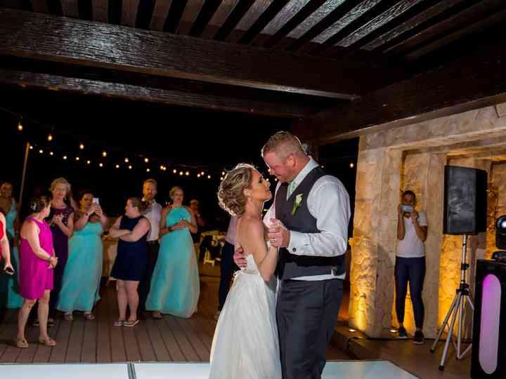 La boda de Jennifer y Jason