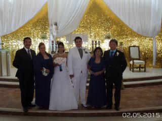 La boda de Darinka  y Bruno 2