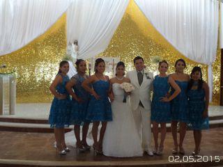 La boda de Darinka  y Bruno 3