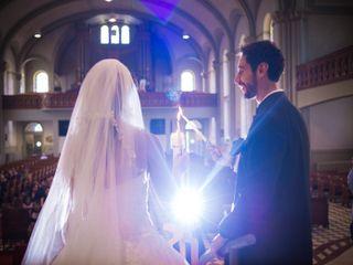 La boda de Veronique y Tona 3