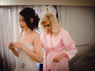 La boda de Marcela y Christian 3