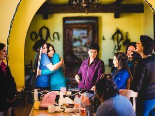 La boda de Issac y Mariley 3