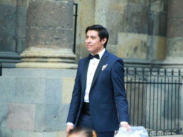 La boda de Manuel y Sara en Guadalajara, Jalisco 3