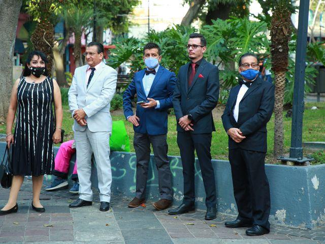 La boda de Manuel y Sara en Guadalajara, Jalisco 5