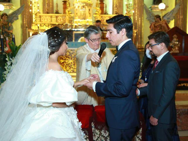 La boda de Manuel y Sara en Guadalajara, Jalisco 11