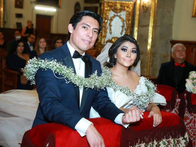 La boda de Manuel y Sara en Guadalajara, Jalisco 12