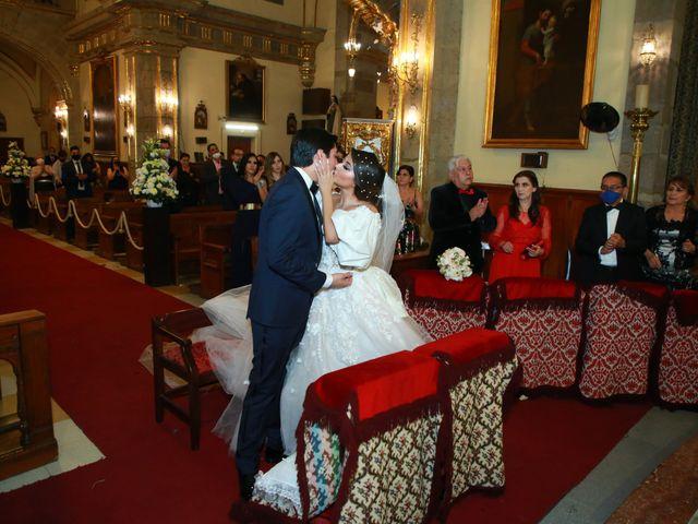 La boda de Manuel y Sara en Guadalajara, Jalisco 13