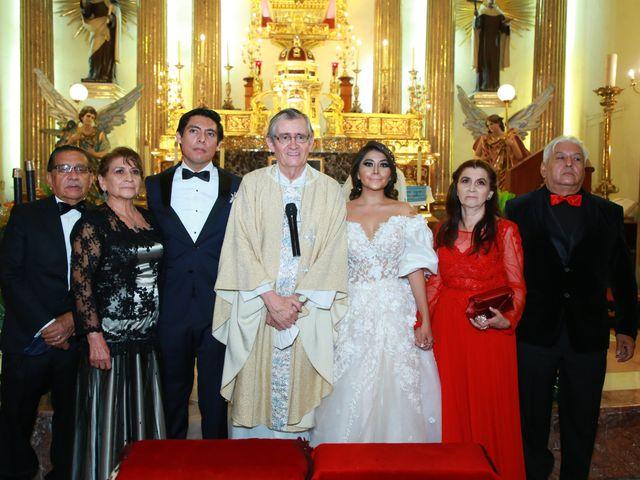 La boda de Manuel y Sara en Guadalajara, Jalisco 14