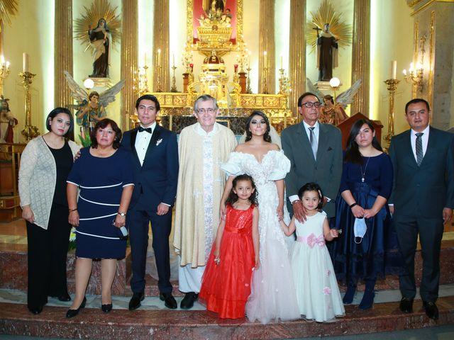 La boda de Manuel y Sara en Guadalajara, Jalisco 15