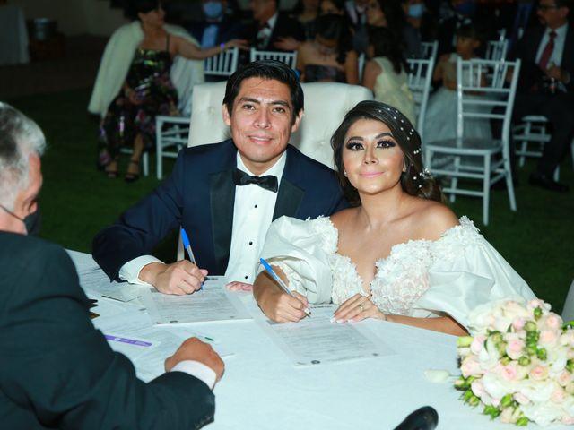 La boda de Manuel y Sara en Guadalajara, Jalisco 19