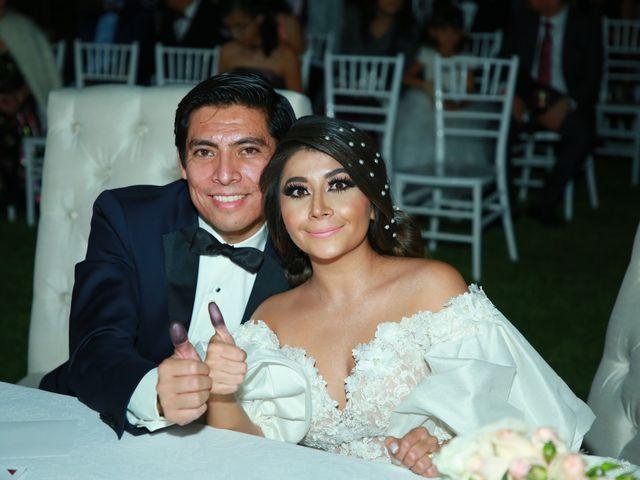 La boda de Manuel y Sara en Guadalajara, Jalisco 20