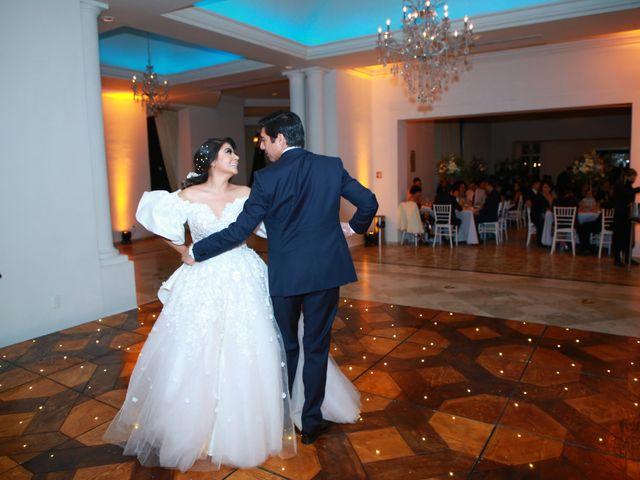 La boda de Manuel y Sara en Guadalajara, Jalisco 23
