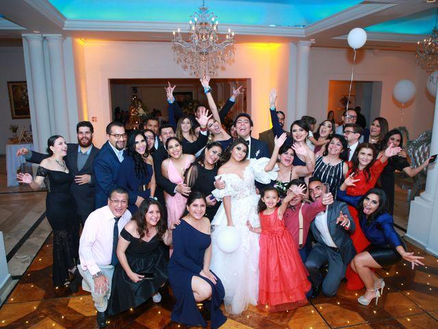 La boda de Manuel y Sara en Guadalajara, Jalisco 24