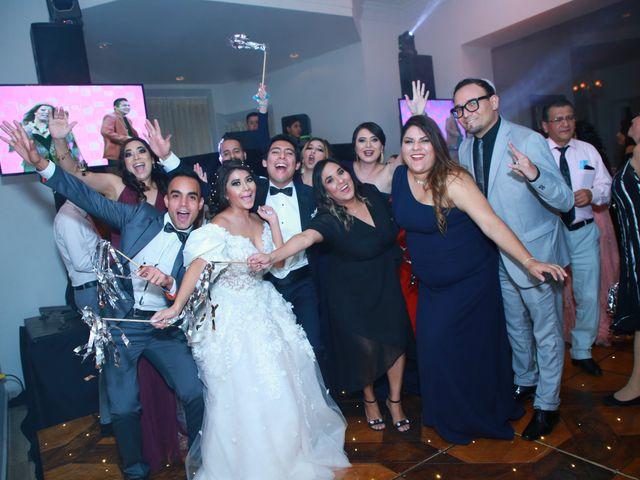 La boda de Manuel y Sara en Guadalajara, Jalisco 25
