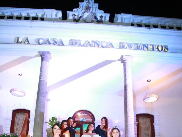 La boda de Manuel y Sara en Guadalajara, Jalisco 27