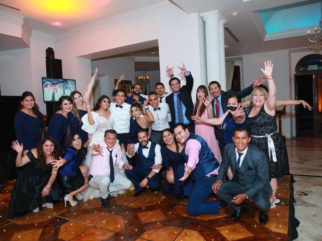 La boda de Manuel y Sara en Guadalajara, Jalisco 29