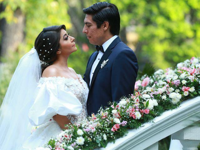 La boda de Manuel y Sara en Guadalajara, Jalisco 31