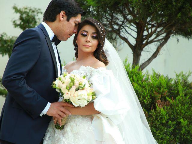 La boda de Manuel y Sara en Guadalajara, Jalisco 1
