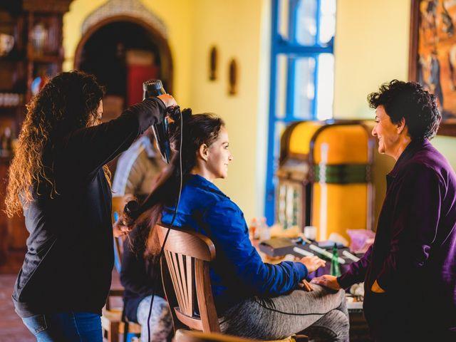 La boda de Mariley y Issac en Zempoala, Hidalgo 5