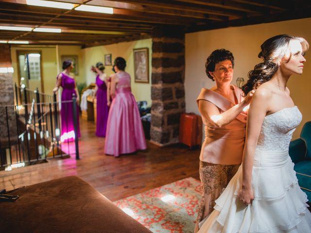 La boda de Mariley y Issac en Zempoala, Hidalgo 7
