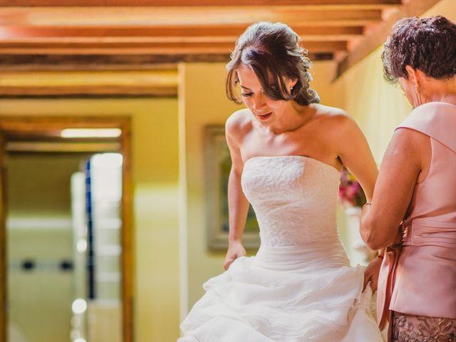 La boda de Mariley y Issac en Zempoala, Hidalgo 8