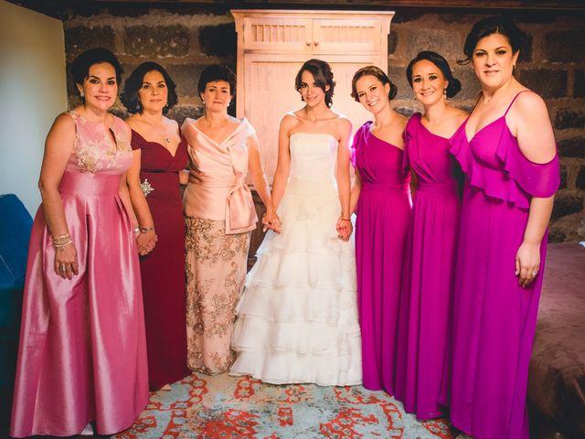 La boda de Mariley y Issac en Zempoala, Hidalgo 9
