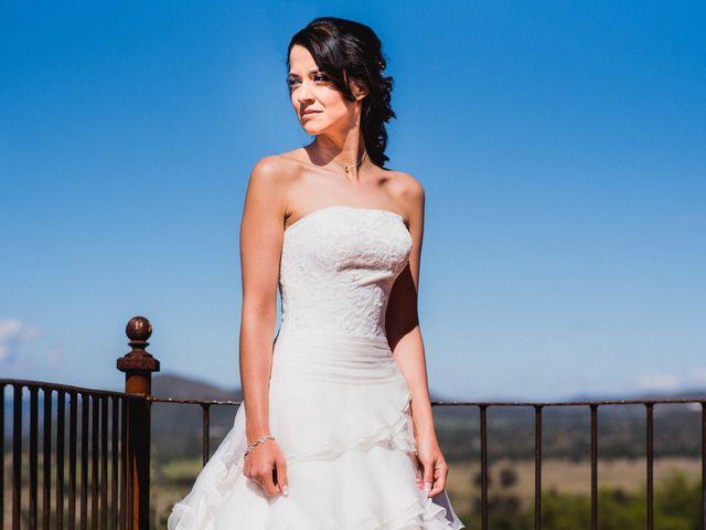 La boda de Mariley y Issac en Zempoala, Hidalgo 10