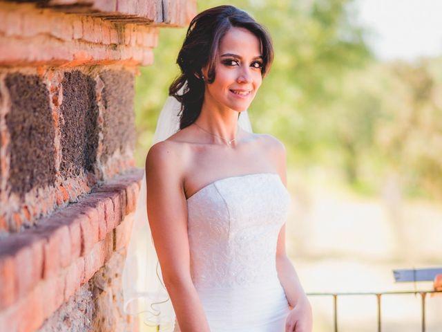 La boda de Mariley y Issac en Zempoala, Hidalgo 12