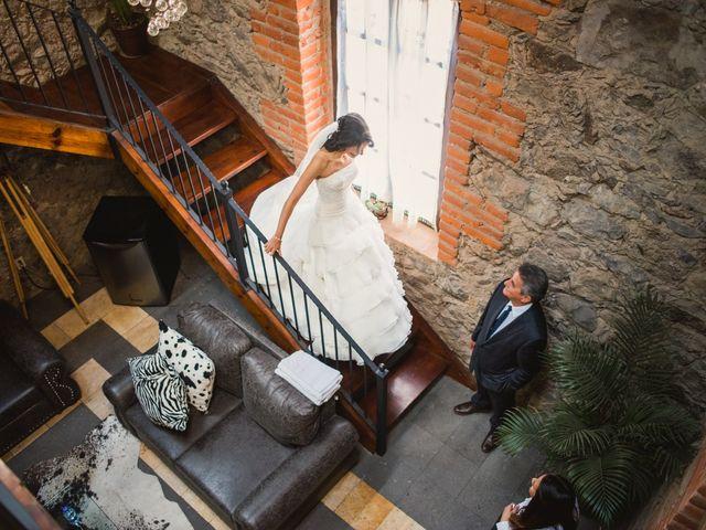 La boda de Mariley y Issac en Zempoala, Hidalgo 14