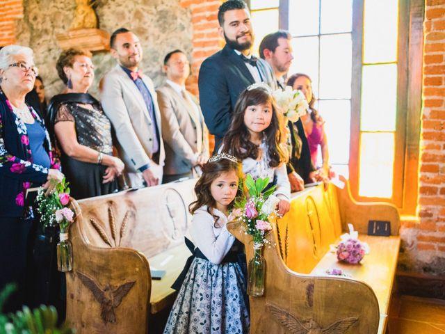 La boda de Mariley y Issac en Zempoala, Hidalgo 19