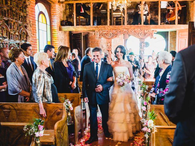 La boda de Mariley y Issac en Zempoala, Hidalgo 20