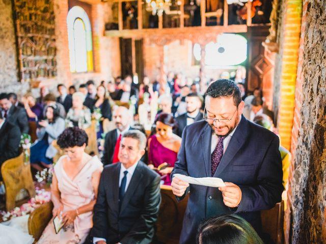 La boda de Mariley y Issac en Zempoala, Hidalgo 22