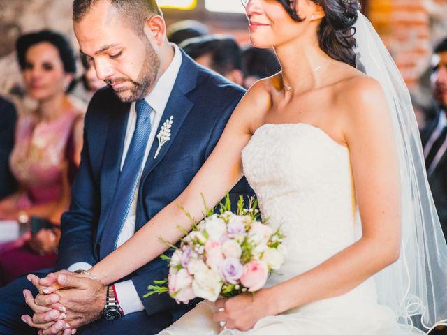 La boda de Mariley y Issac en Zempoala, Hidalgo 23