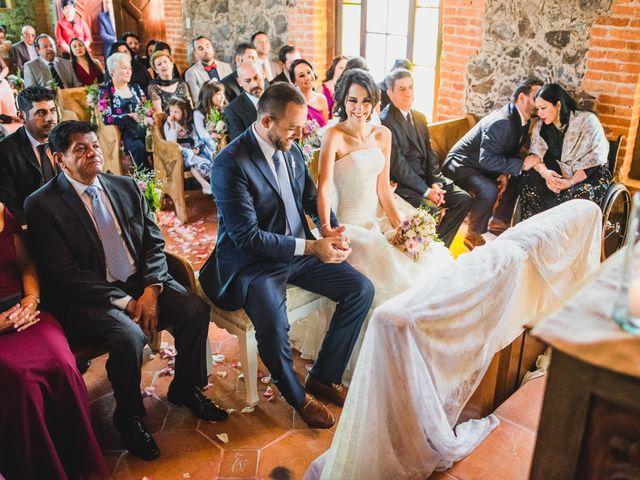 La boda de Mariley y Issac en Zempoala, Hidalgo 24
