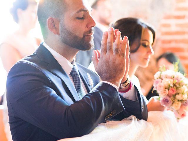 La boda de Mariley y Issac en Zempoala, Hidalgo 25