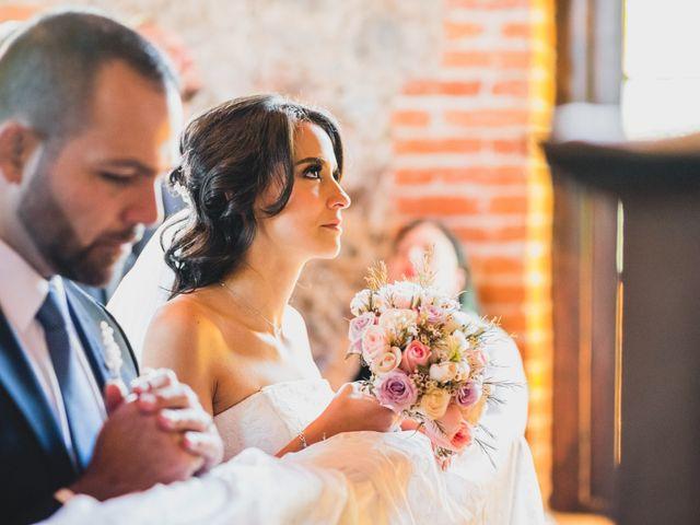 La boda de Mariley y Issac en Zempoala, Hidalgo 26