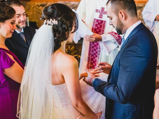 La boda de Mariley y Issac en Zempoala, Hidalgo 27