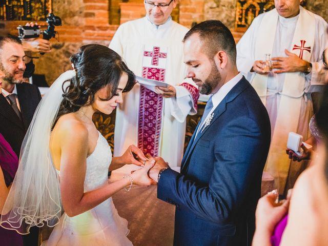 La boda de Mariley y Issac en Zempoala, Hidalgo 28