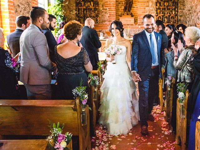 La boda de Mariley y Issac en Zempoala, Hidalgo 30