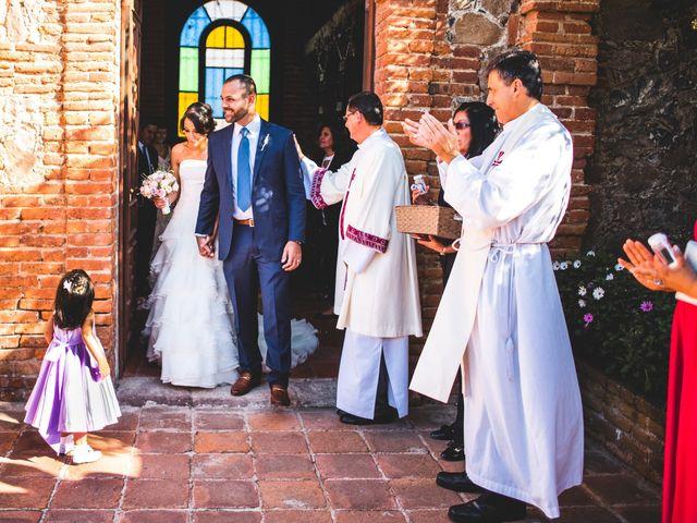 La boda de Mariley y Issac en Zempoala, Hidalgo 31