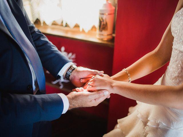 La boda de Mariley y Issac en Zempoala, Hidalgo 33