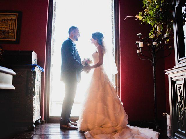 La boda de Mariley y Issac en Zempoala, Hidalgo 34