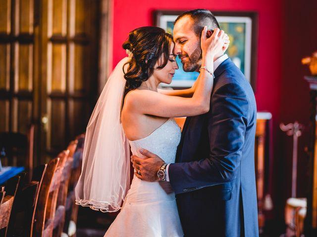 La boda de Mariley y Issac en Zempoala, Hidalgo 36