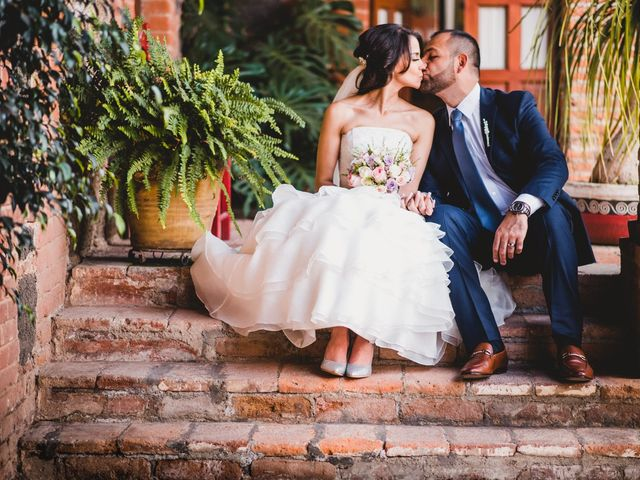 La boda de Mariley y Issac en Zempoala, Hidalgo 37