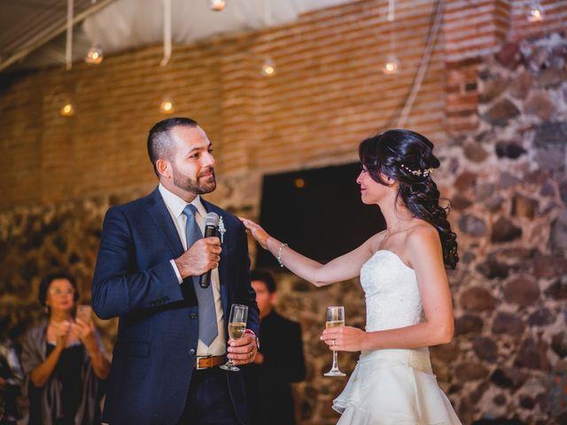 La boda de Mariley y Issac en Zempoala, Hidalgo 41