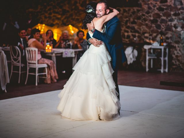 La boda de Mariley y Issac en Zempoala, Hidalgo 42