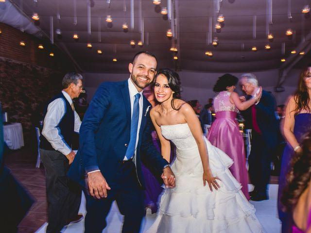 La boda de Mariley y Issac en Zempoala, Hidalgo 45
