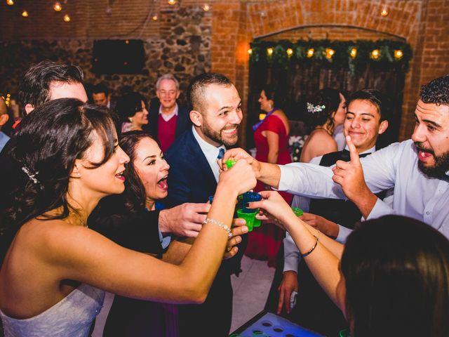 La boda de Mariley y Issac en Zempoala, Hidalgo 47