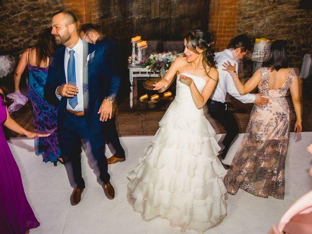 La boda de Mariley y Issac en Zempoala, Hidalgo 48