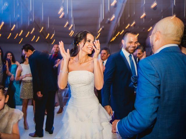 La boda de Mariley y Issac en Zempoala, Hidalgo 49